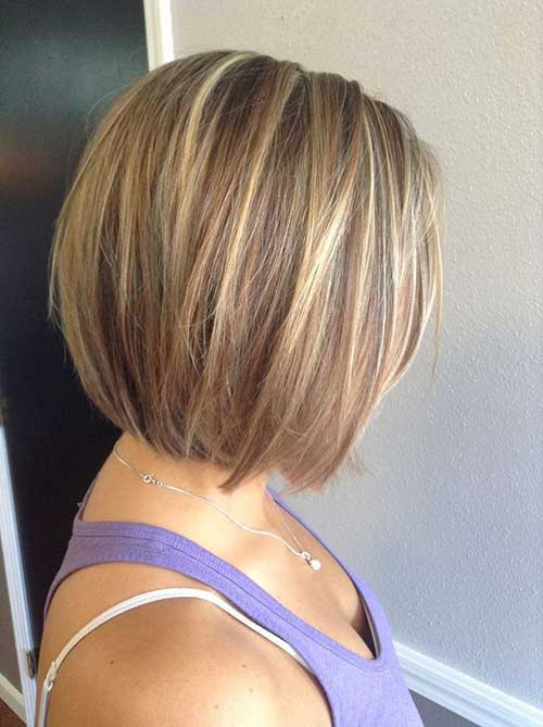 Balayage Bob Styles for Women