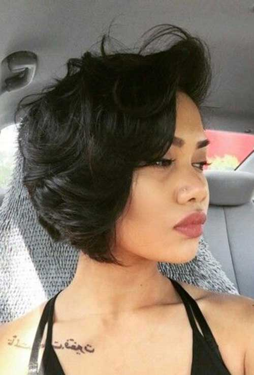 Black Bob Styles for Women