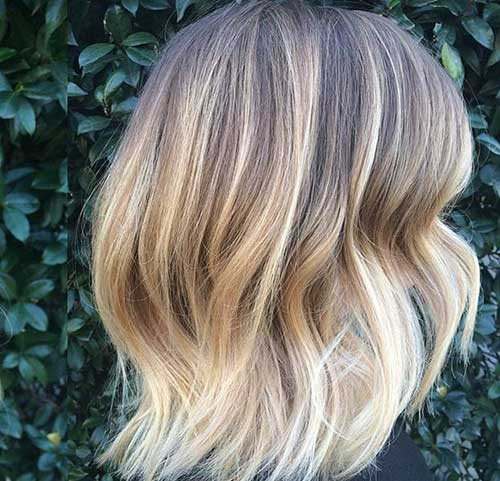 Blonde Bob Styles for Women
