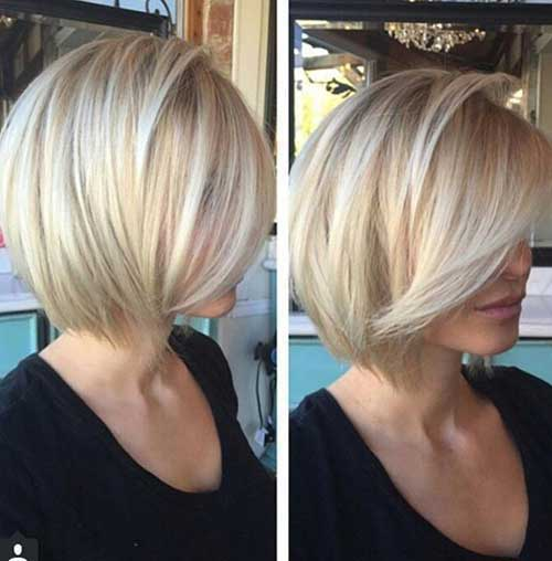 Cute Bob Styles for Women