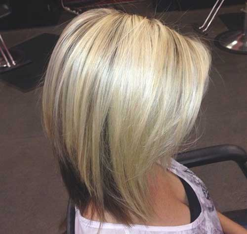 Dark Bob Styles for Women