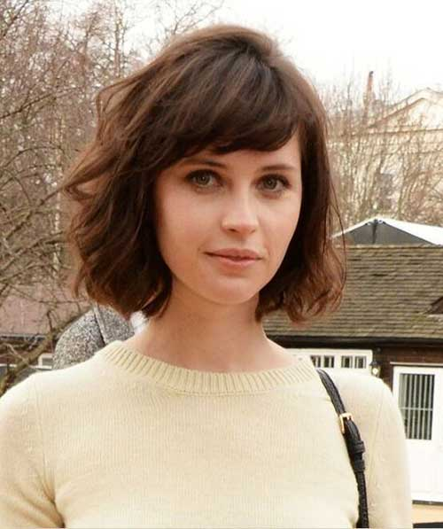 Formal Bob Styles for Women