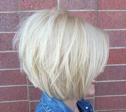 Inverted Bob Styles for Women