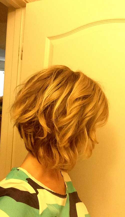 Wavy Bob Styles for Women