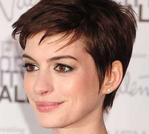 20 Pixie Hair Cut Styles for Women To Look Stylish