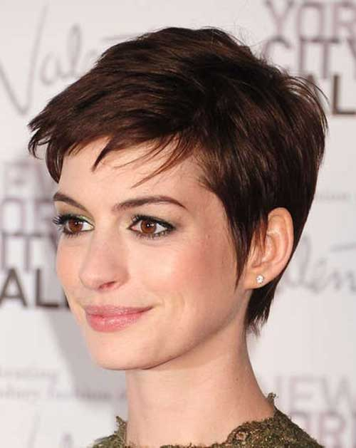 Adorable Pixie Cuts