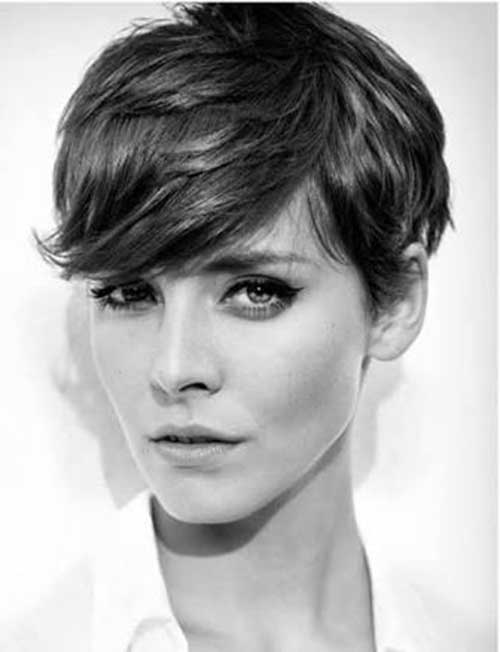 Good Pixie Cuts