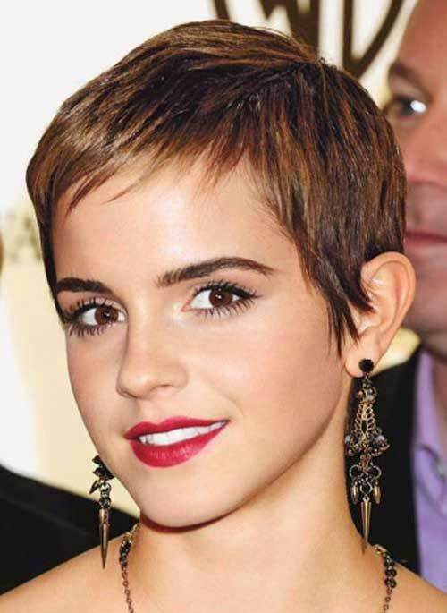 Gorgeous Pixie Cuts