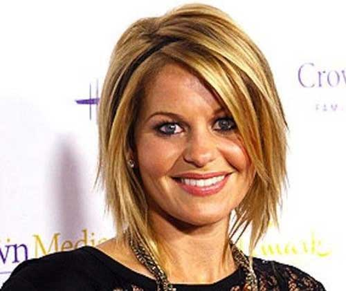 Short Hairstyles for Straight Hair-26