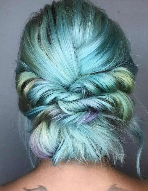 Stylish Braided Styles for Short Hair