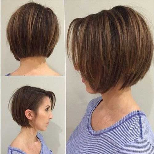 Cool Hairstyles for Fine Hair