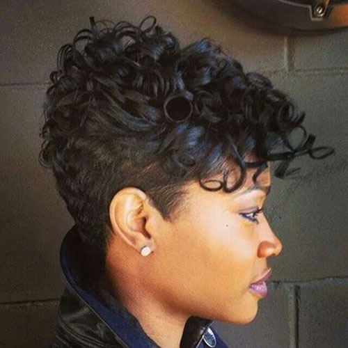 Cute Hair Styles for Black Women