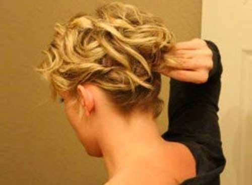Formal Updo Ideas for Fine Hair
