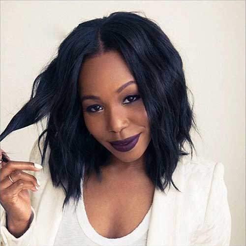 Pretty Hairstyles for Black Ladies