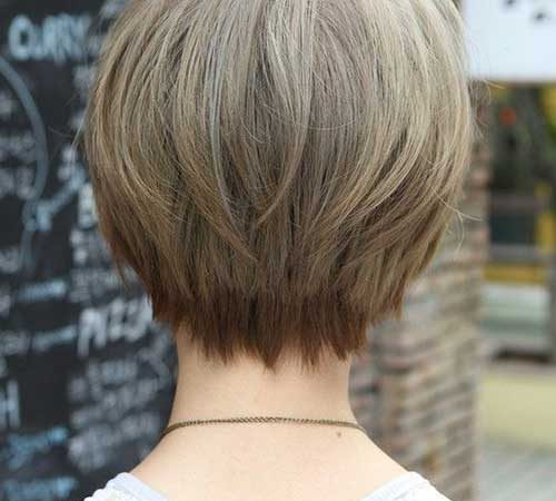 New Short Hairstyles for Fine Hair with 20 Haircut Ideas