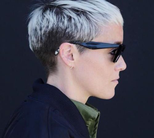 30 Short Pixie Styles for Elegant Ladies
