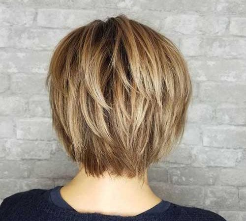20 Best Layered Short Cuts for Women to Get Inspired