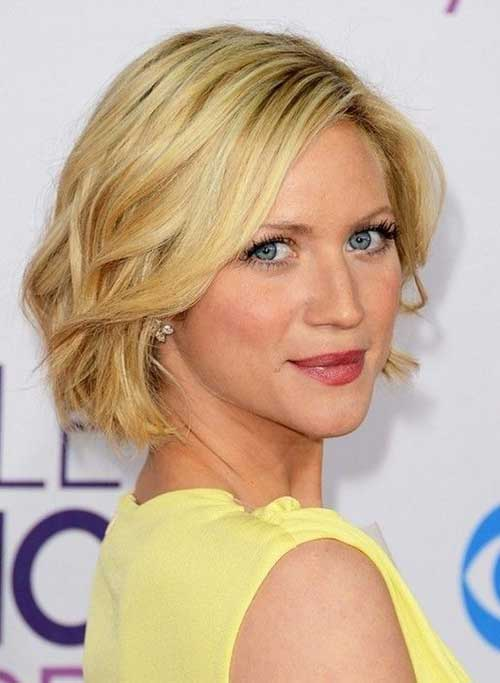Layered Short Cuts for Women