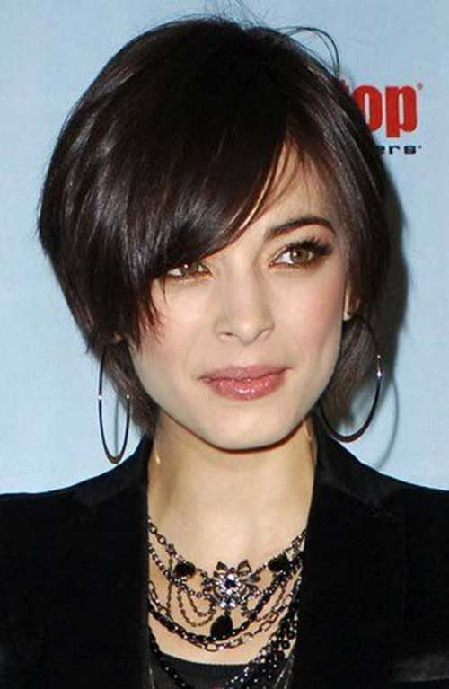 Best Long Pixie Hairstyles