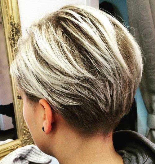 Layered Short Cuts