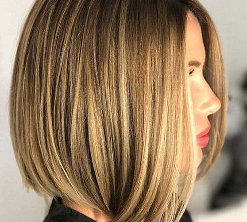 28 Long Bob Hairstyle Ideas for Every Style