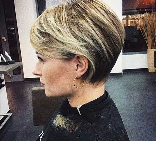25 Long Pixie Styles for Stylish Women