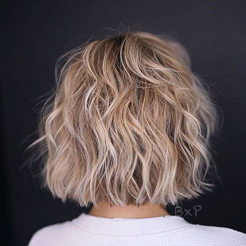 Short Curly Styles