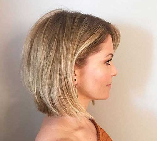 20 Best Short Hairstyles for Fine Thin Hair