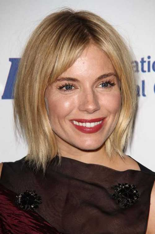 Chic Short Hairstyles for Fine Thin Hair