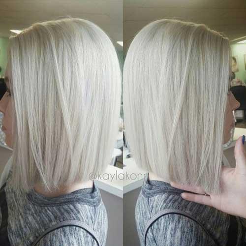New Short Fine Hairstyles