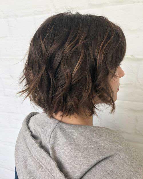 Bob Cut Haircuts