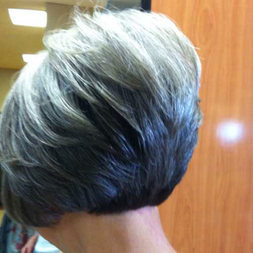 Stylish Short Haircuts for Over 50