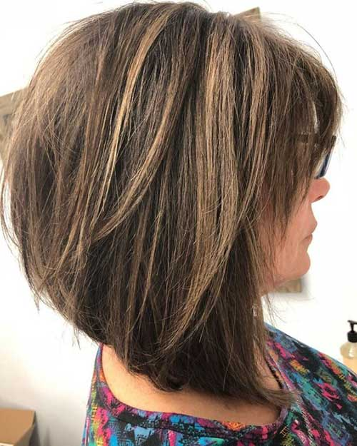 Trendy Bob Cut Haircuts