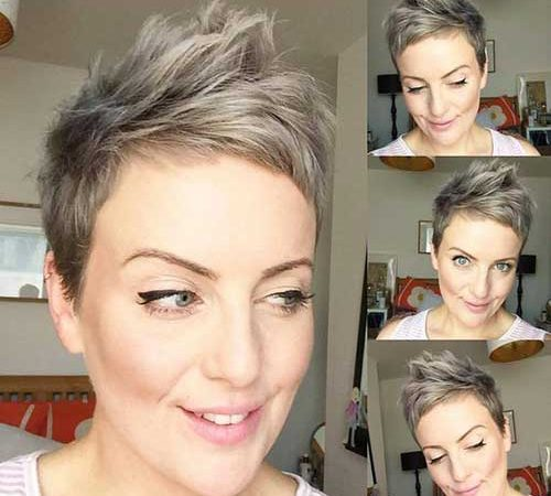 20+ Pixie Haircuts for Girls with Style