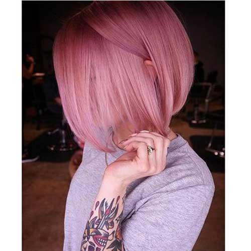 Short Straight Hairstyles-16
