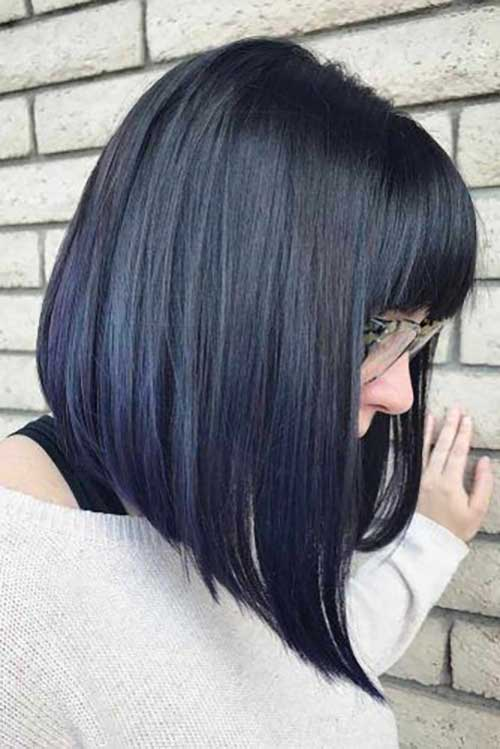 Short Straight Hairstyles-19