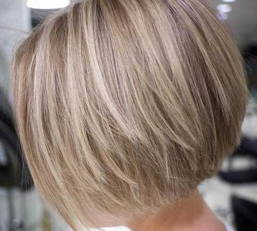 20 Layered Bob Haircuts for Chic Ladies