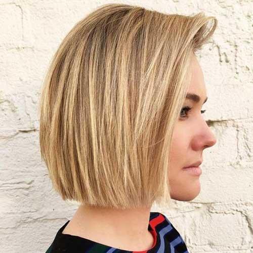 Blonde Bob Haircuts-16