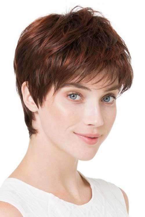 2020 Pixie Haircuts