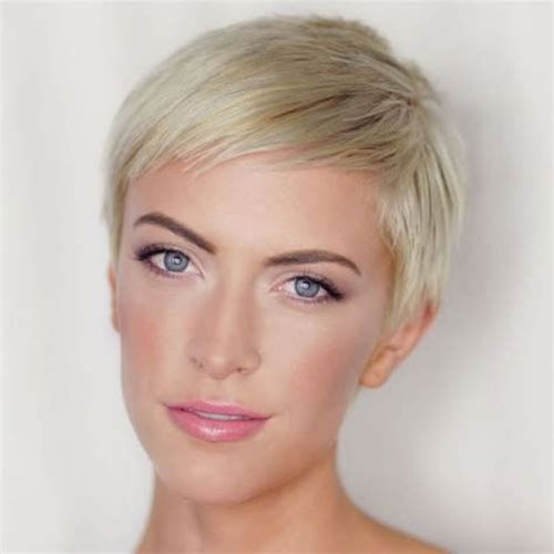 Very Short Pixie Hairstyles for 2020