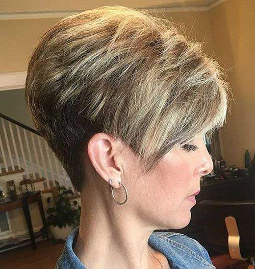 Chic Pixie Styles for Women