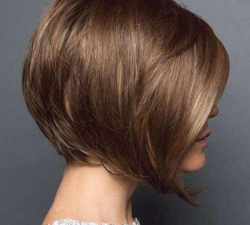 20 Inverted Bob Hairstyles to Change Your Style