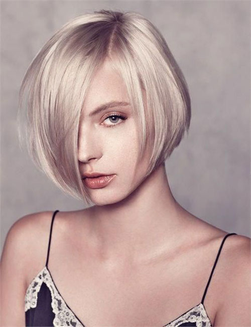 Pictures of Inverted Bob Haircuts Front and Back