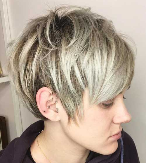 Pixie Styles for Women with Fine Hair