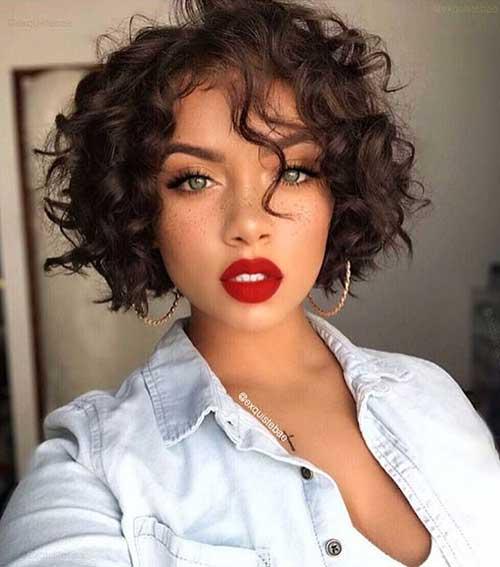Short Haircuts for Black Ladies