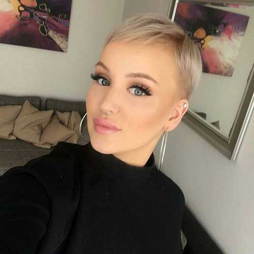 Easy Short Straight Hairstyles 2020