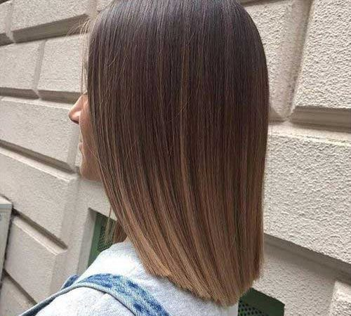 20+ Short Straight Cuts That Will Make You Look Cute