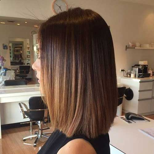 20 Short Straight Hairstyles 2020 For A New Look Short Hairstyless