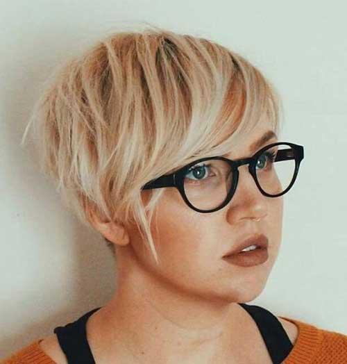 Short Straight Pixie Hairstyles 2020