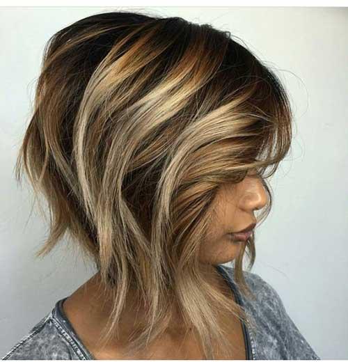 Short Natural Hair Style